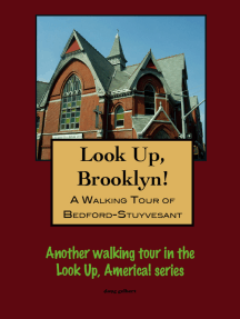 A Walking Tour of Brooklyn's Bedford/Stuyvesant
