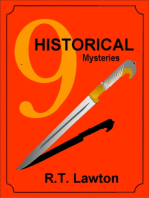 9 Historical Mysteries