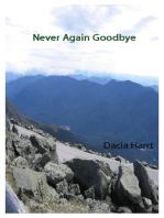 Never Again Goodbye