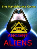 The Mahabharata Codex Ancient Aliens