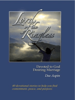 Lord of the Ringless