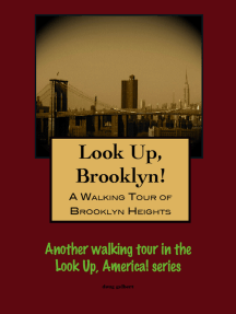 A Walking Tour of Brooklyn Heights