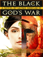 The Black God's War [A Stand-Alone Novel] (Prelude to the Splendor and Ruin Trilogy)