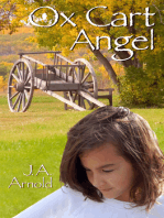 Ox Cart Angel