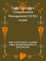 Siebel Incentive Compensation Management ( ICM ) Guide