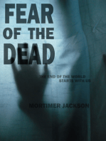 Fear Of The Dead