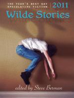 Wilde Stories 2011