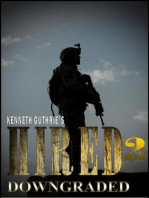 Downgraded (Hired Action Thriller Series #2)