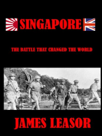 Singapore: The Battle That Changed The World