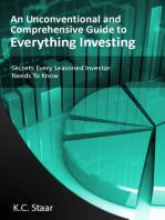 Secrets Every Seasoned Investor Needs to Know