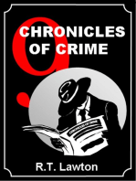9 Chronicles of Crime
