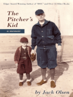 The Pitcher's Kid
