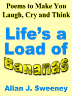 Poems to Make You Laugh, Cry and Think