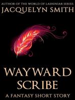 Wayward Scribe