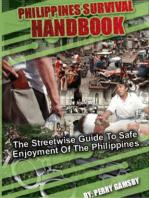 The Philippines Survival Handbook