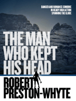 The Man Who Kept His Head