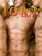 10 Times Three