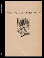 Alice of the Dreamland