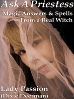 Ask-A-Priestess