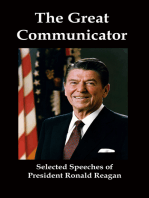 The Great Communicator