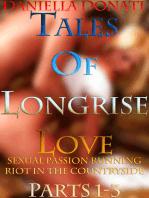 Tales of Longrise Love Part 1-3