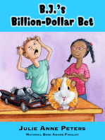 B.J.'s Billion-Dollar Bet