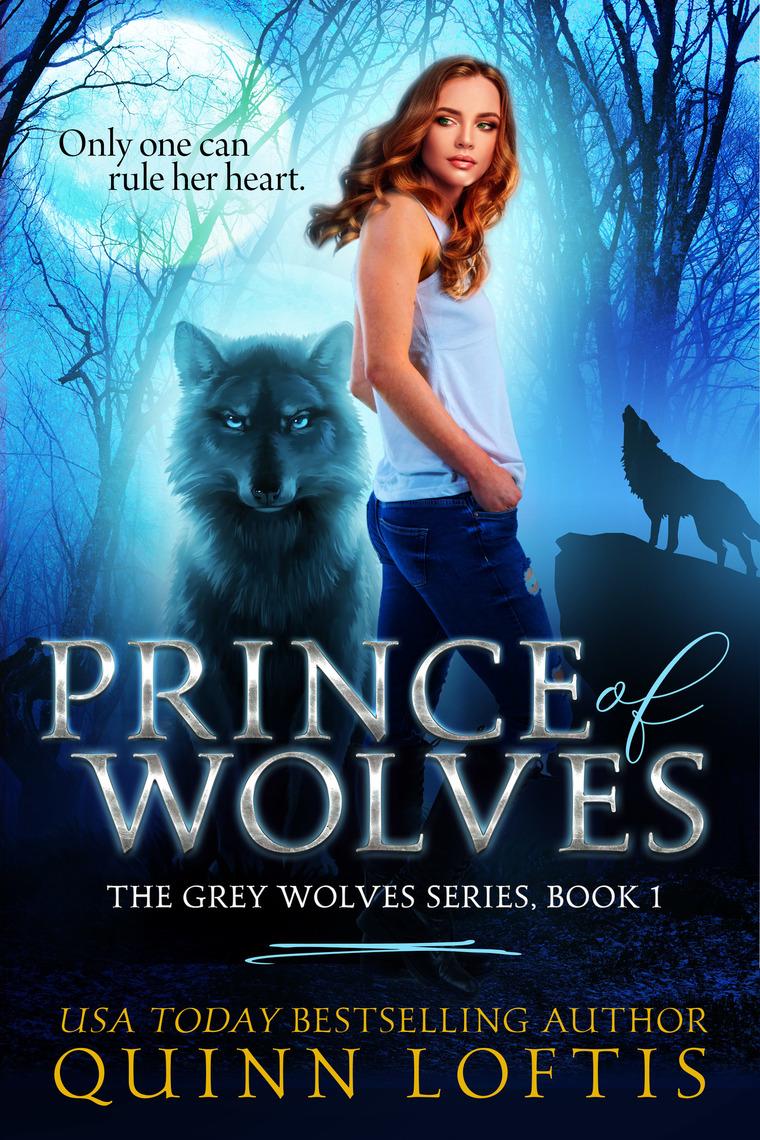 Read Blood Rites The Grey Wolves 2 By Quinn Loftis