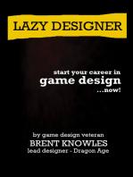 Lazy Designer