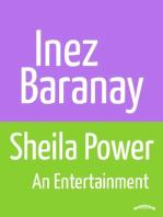 Sheila Power An entertainment