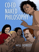 Co-ed Naked Philosophy