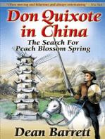 Don Quixote in China