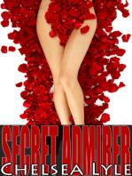 Secret Admirer (Dear Diary, Volume 5)