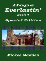 Hope Everlastin' Book 4