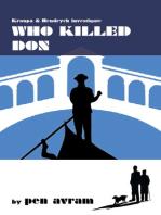 Who Killed Don
