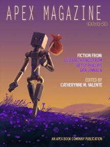 Apex Magazine: Issue 28
