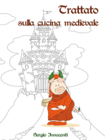 Trattato di cucina medievale
