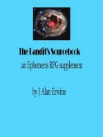 The Bandit's Sourcebook