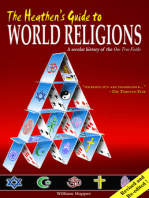 The Heathen's Guide to World Religions