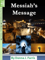 Messiah's Message