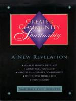 Greater Community Spirituality