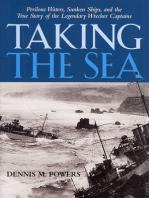 Taking the Sea