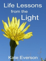 Life Lessons from the Light