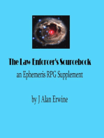 The Law Enforcer's Sourcebook