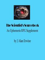The Scientist's Sourcebook