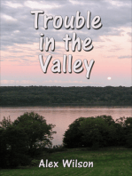 Trouble in the Valley