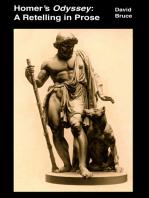 """Homer's """"Odyssey"""""""