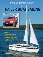 Rich Johnson's Guide to Trailer Boat Sailing