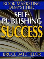 Book Marketing DeMystified