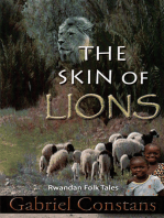 The Skin of Lions