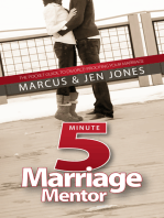 Five-Minute Marriage Mentor